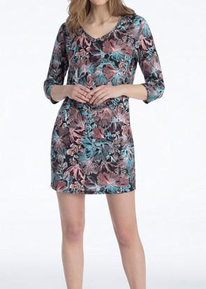 Calida Favourites Trend klänning XXS-M mönstrad