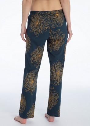 Calida Favourites Trend pyjamasbyxor XXS-L mörkblå