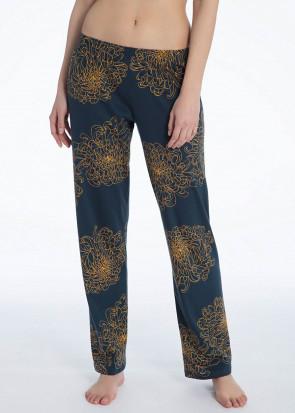 Calida Favourites Trend pyjamasbyxor XXS-L mörkblå ... cb39f764248d0