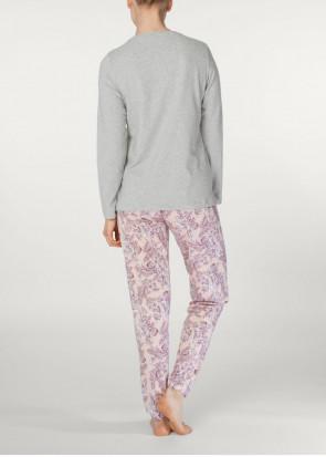 Calida Gwyneth pyjamas XS-L mönstrad