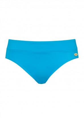 Damella bikiniunderdel brief 36-48 turkos
