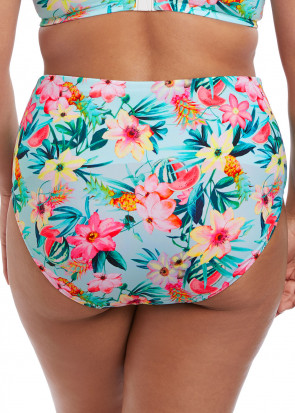 Elomi Swim Aloha bikiniunderdel brief 42-52 multi