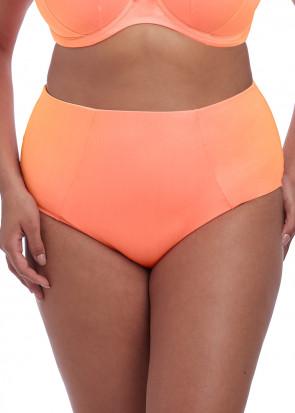 Elomi Swim Amazonia bikiniunderdel classic brief 42-52 orange