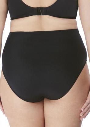 Elomi Swim Magnetic bikiniunderdel twist 40-52 svart