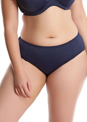Elomi Essentials Bikiniunderdel 42-52 blå