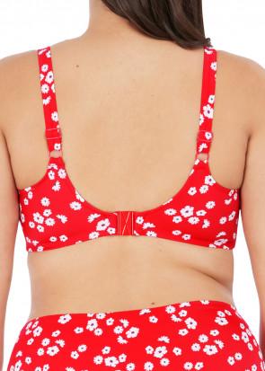 Elomi Swim Plain Sailing bikiniöverdel F-K kupa röd