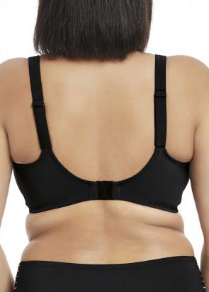Elomi Swim Neon Nights Plunge Multiway Bikiniöverdel E-L kupa mönstrad