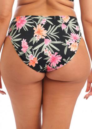 Elomi Swim Dark Tropics bikiniunderdel 40-52 mönstrad