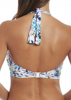 Fantasie Swim Fiji bikiniöverdel bandeau D-I kupa multi