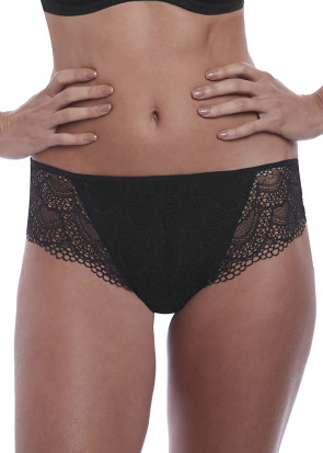 Fantasie Twilight brasiliansk stringtrosa XS-XL svart