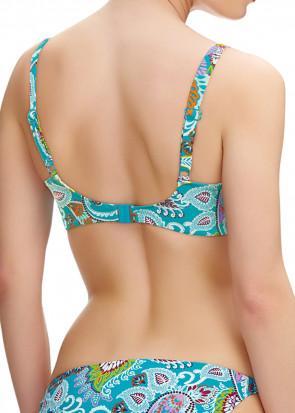 Fantasie Viana Bikiniöverdel D-M kupa multi