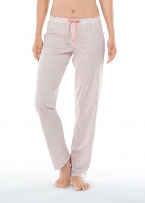 Calida Favorites Trend pyjamasbyxor XS-L rosa