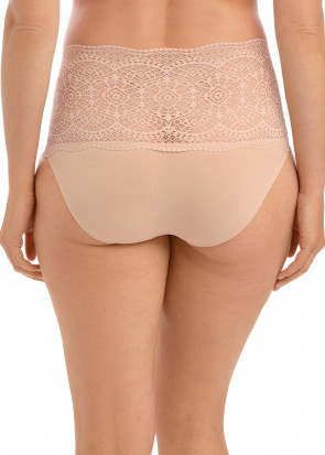 Fantasie Lace Ease Invisible brieftrosor One Size beige