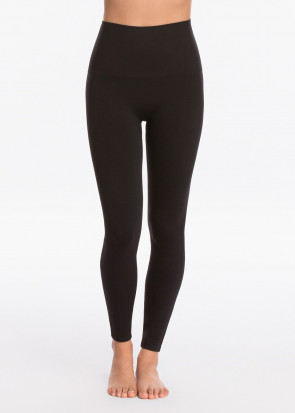 Spanx Look At Me Now Seamless Leggings XS-XL svart