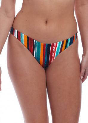 Freya Swim Bali Bay bikiniunderdel brasiliansk brief XS-XL multi