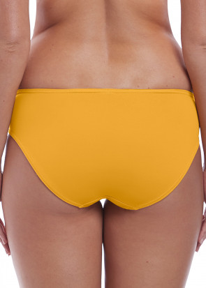 Freya Swim Remix bikiniunderdel brief XS-XXL gul