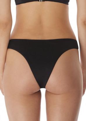 Freya Swim Remix bikiniunderdel låg täckning XS-XL svart