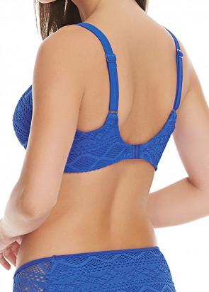 Freya Sundance Bikiniöverdel D-L kupa blå