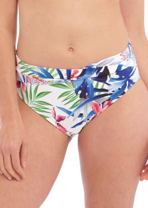 Fantasie Swim Santa Catalina bikiniunderdel brief XS-XXL mönstrad