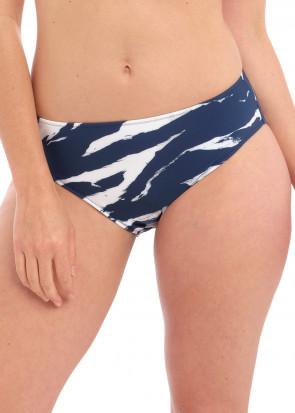 Fantasie Swim Lindos bikiniunderdel brief XS-XXL mönstrad