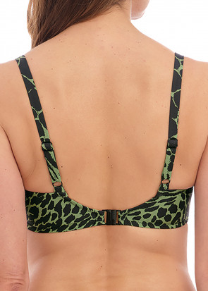 Fantasie Swim Boa Vista bikiniöverdel D-K kupa mönstrad