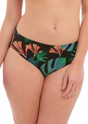 Fantasie Swim Monteverde bikiniunderdel brief XS-XXL mönstrad