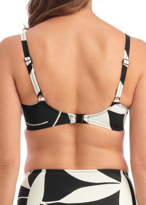 Fantasie Swim Ile De Re bikiniöverdel D-K kupa mönstrad