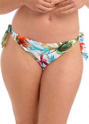 Fantasie Swim Kiawah Island bikiniunderdel med sidknytning XS-XL mönstrad