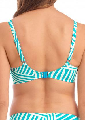Fantasie Swim La Chiva bikiniöverdel D-K kupa blå