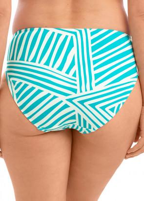 Fantasie Swim La Chiva bikiniunderdel brief XS-2XL blå