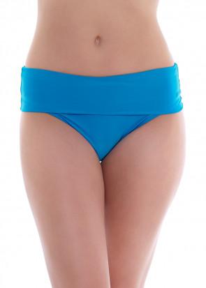 Fantasie Versailles vikbar bikinitrosa S-XXL blå
