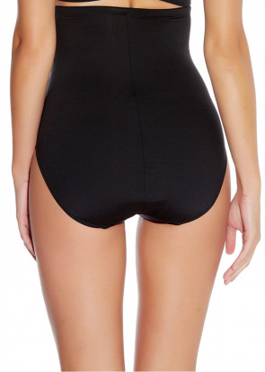 Fantasie Swim Versailles bikinitrosa med hög midja S-XXL svart