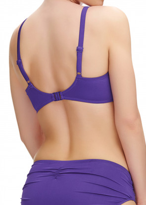 Fantasie Los Cabos bikiniöverdel F kupa lila