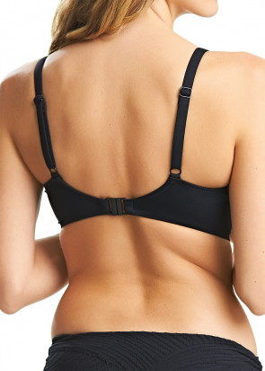 Fantasie Swim Ottawa bikiniöverdel D-K kupa svart