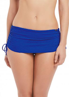 Fantasie Swim Ottawa bikiniunderdel med kjol S-XXL blå