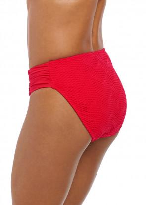 Fantasie Swim Marseille bikiniunderdel brief XS-XXL röd