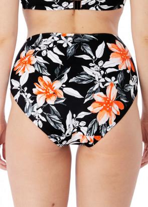 Fantasie Swim Port Maria bikiniunderdel med hög midja S-XXL mönstrad