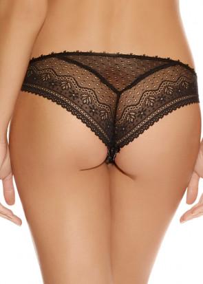 Freya Gem trosa string brazilian XS-XL svart