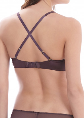Wacoal Intuition push-up contour bh A-D kupa espresso