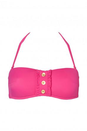 Vero Moda Jungle Juice bikiniöverdel A-F kupa rosa