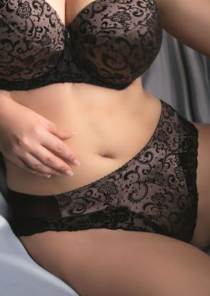 KrisLine Letizia trosa brief XS-XL brun