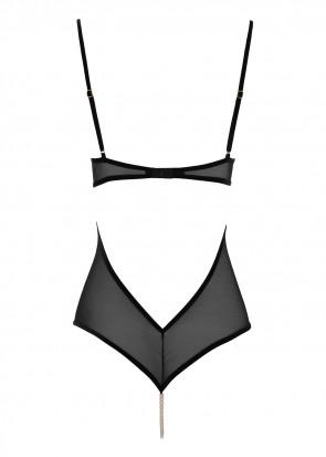 Bracli Kyoto Body S-XL svart