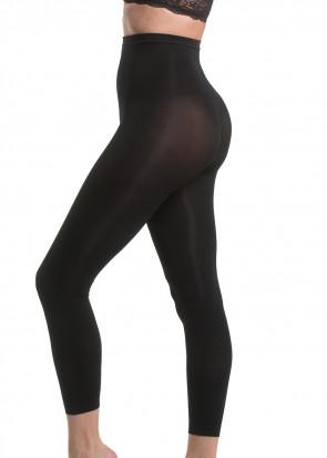 Magic Lower Body Slim Legging S-XXL svart