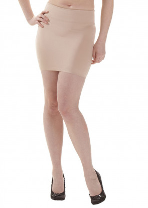 Magic Slimmy skirt beige