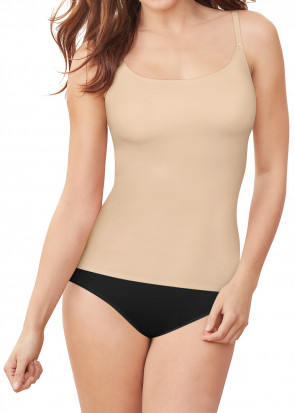 Maidenform Cover Your Bases Linne S-2XL Beige