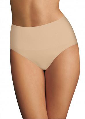 Maidenform Tame Your Tummy shapingtrosa S-2XL beige