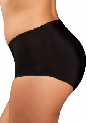 Magic padded pants trosa svart