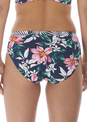 Fantasie Swim Port Maria bikiniunderdel brief XS-XXL mönstrad