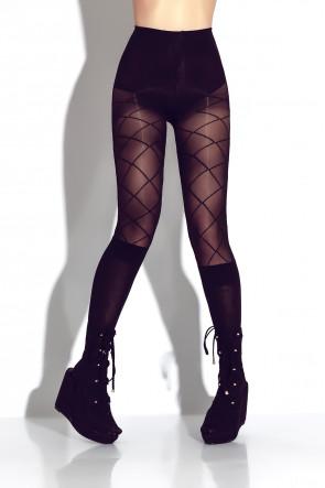 Pretty Polly Secret Socks strumpbyxor SM-ML