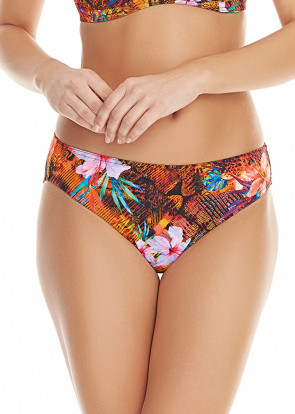 Freya Swim Safari Beach brief bikinitrosa XS-XXL mönstrad